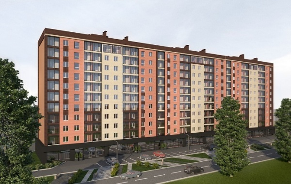 Жилой комплекс ЖК Одесская Чайка (Сахарова), фото номер 5
